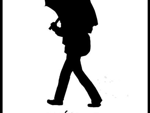 Novela: O Ghost Writer - Capítulo 5, Para Se Molhar