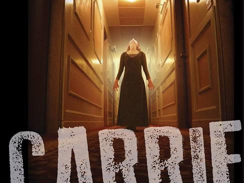 Livros: Carrie, a Estranha - O romance de estreia de Stephen King
