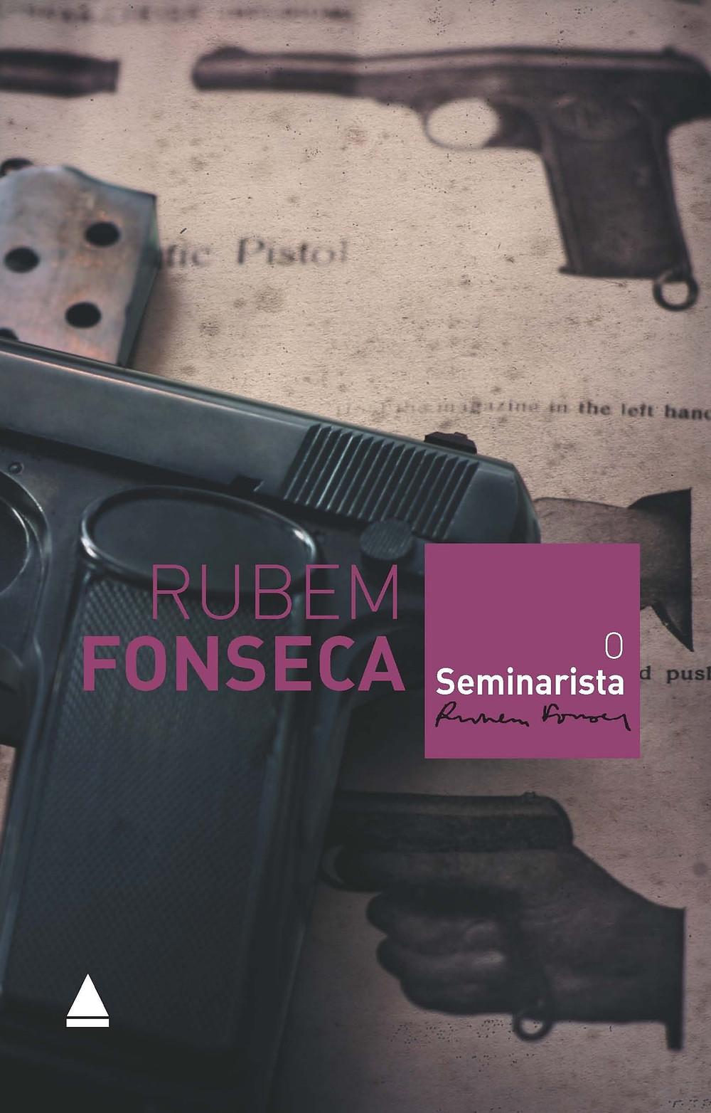 O Seminarista de Rubem Fonseca