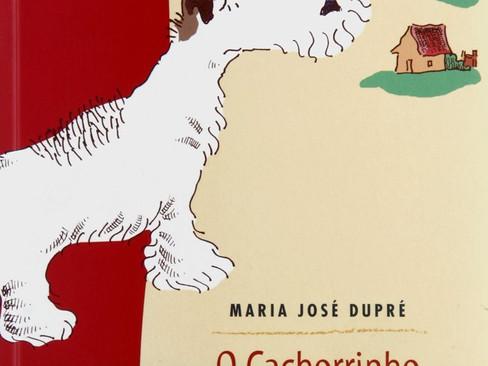 Livros: O Cachorrinho Samba – O início da série infantil de Maria José Dupré