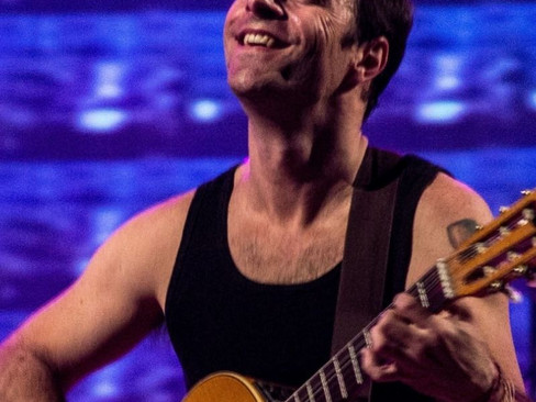 Músicas: Kevin Johansen - O melhor do pop rock argentino