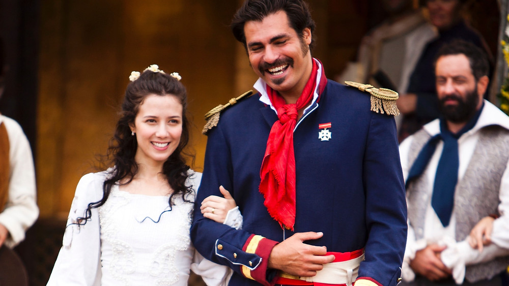 Um Certo Capitão Rodrigo Erico Veríssimo