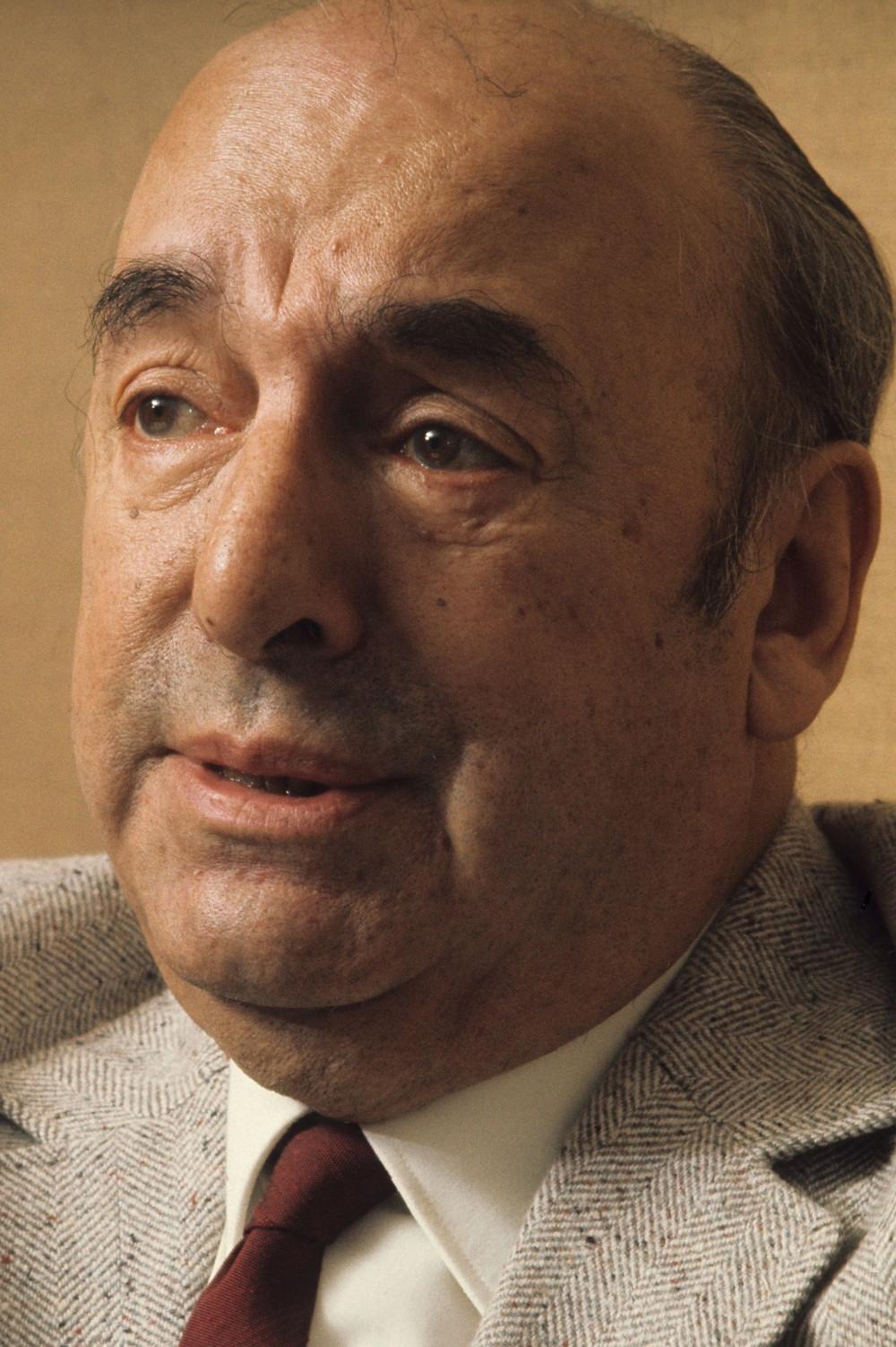 Desafio Literário: Pablo Neruda