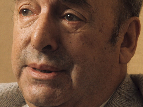 Desafio Literário de julho/2016: Pablo Neruda