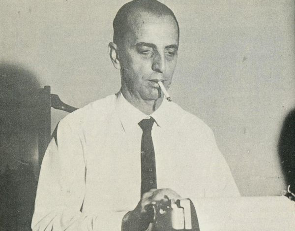 José Cândido de Carvalho