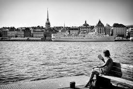Estocolmo, Suécia - Gentlemen