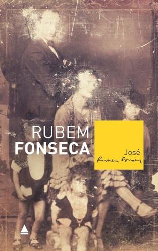 José, livro de Rubem Fonseca