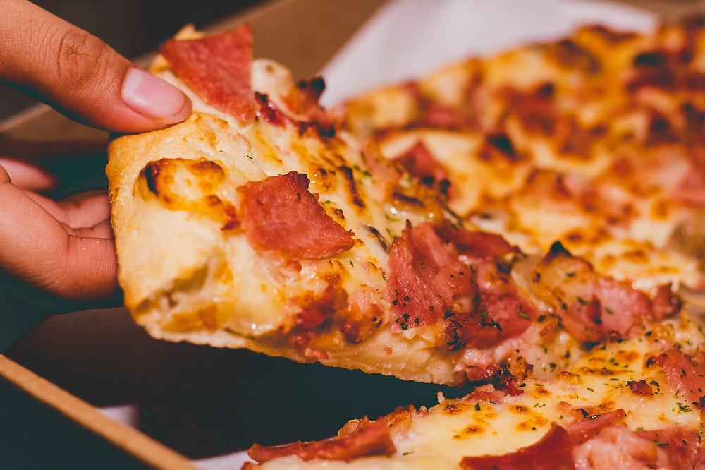 Pizzaria Mascarpone