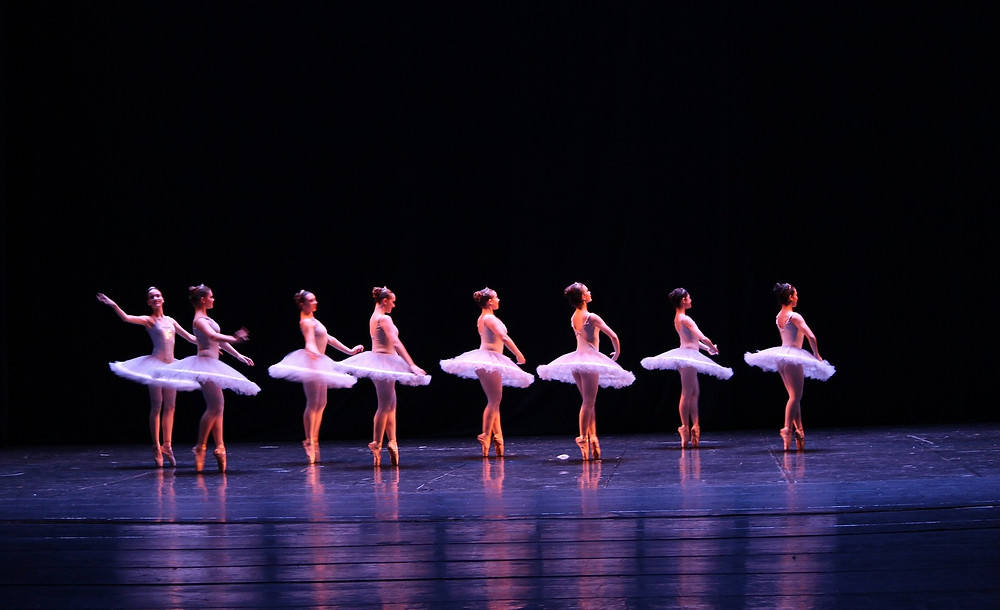 Ballet Clássico - História, curiosidades e características