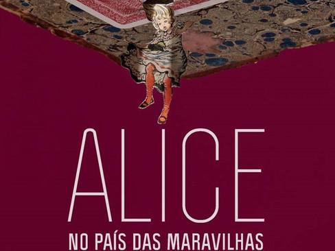 Livros: Alice no País das Maravilhas - A edição da Cosac Naify do clássico de Lewis Carroll