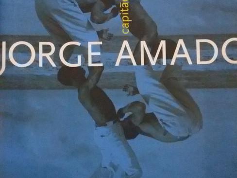 Livros: Capitães da Areia - A vida dos meninos de rua de Salvador por Jorge Amado