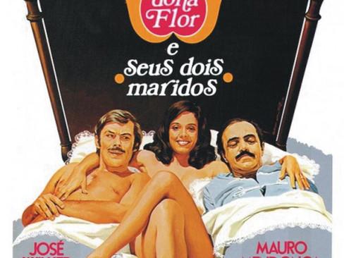 Filmes: Dona Flor e Seus Dois Maridos - Um clássico do cinema nacional