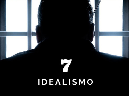Contos: Paranoias Modernas - Idealismo