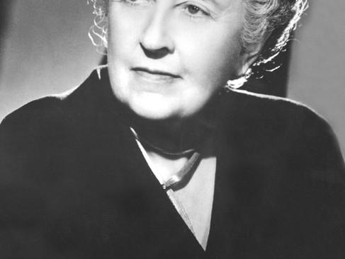 Desafio Literário de junho/2016: Agatha Christie