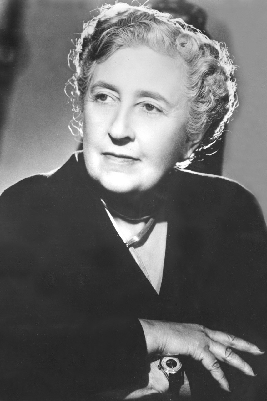 Desafio Literário: Agatha Christie