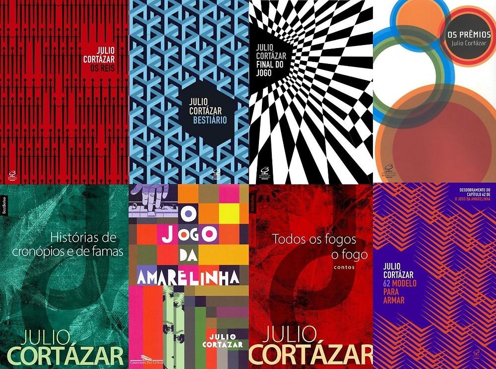 Principais livros de Julio Cortázar