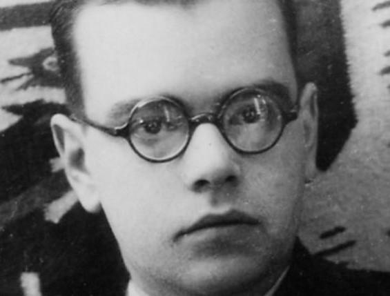 Antônio Alcântara Machado