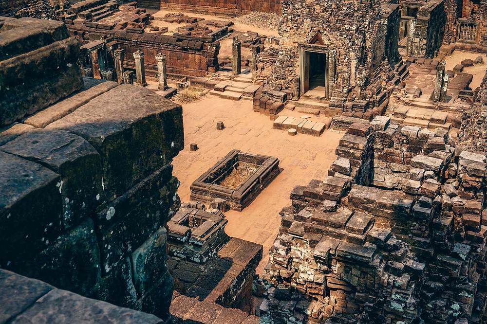 Livro Morte na Mesopotâmia