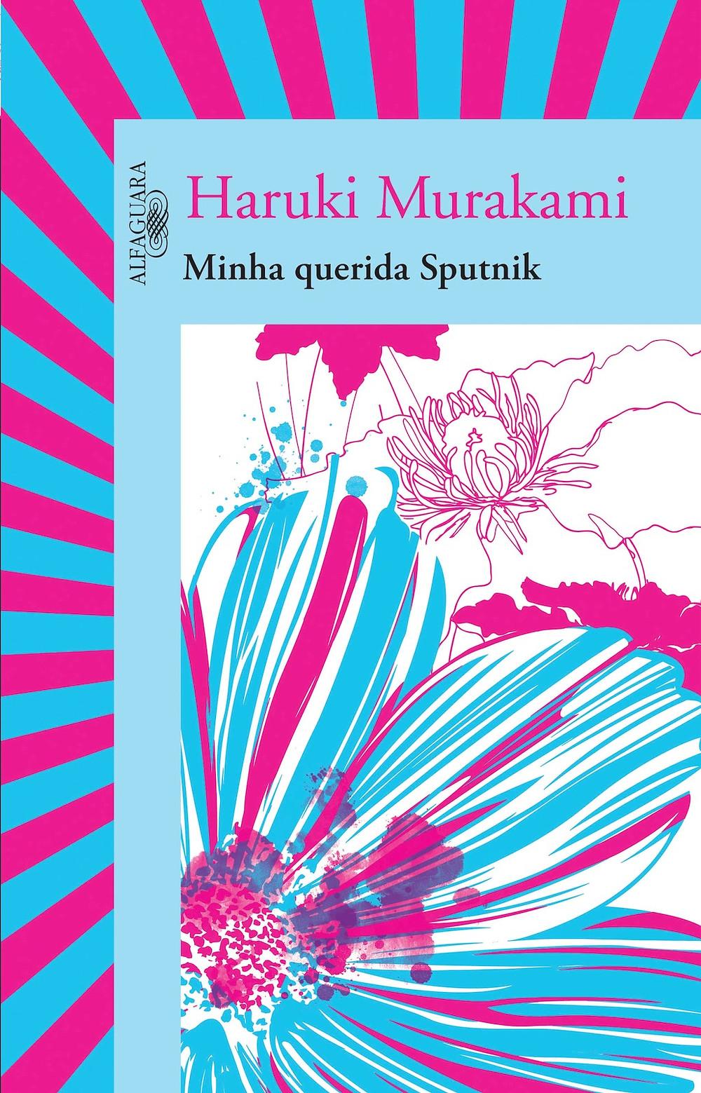 Livro Minha Querida Sputnik