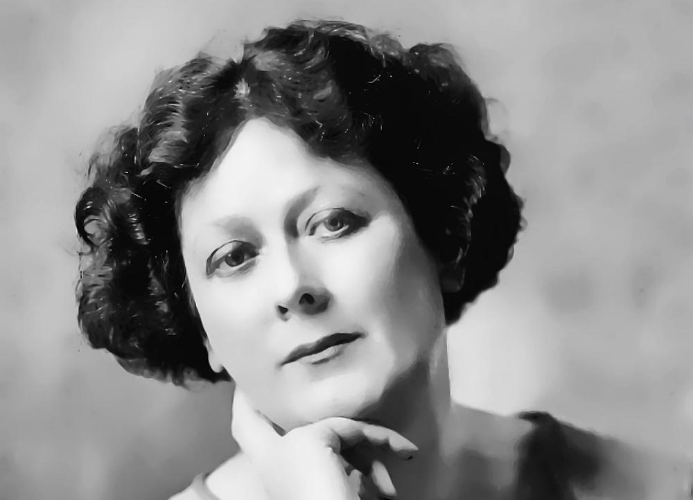 Isadora Duncan, dançarina pioneira da Dança Moderna