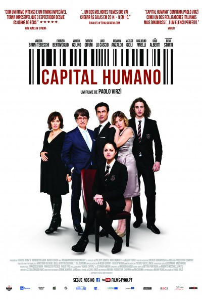 Capital Humano (Il Capitale Umano: 2013)