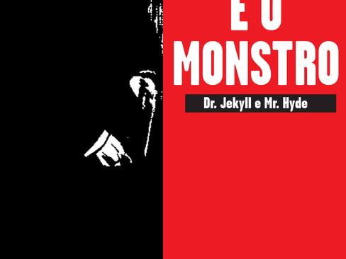 Livros: O Médico e o Monstro – O clássico de terror de R. L. Stevenson