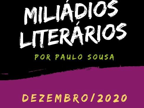 Miliádios Literários: dezembro/2020