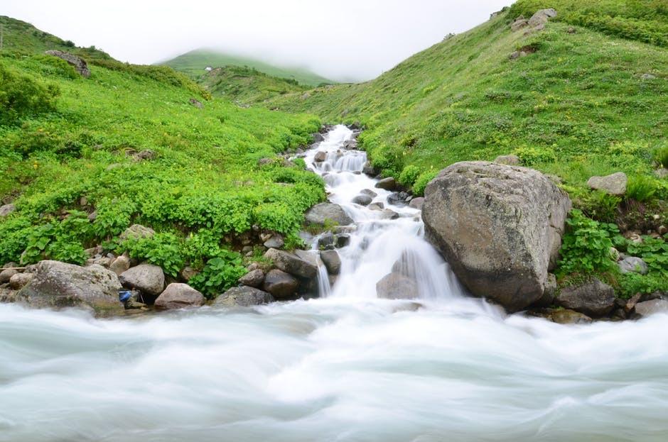 O Rio do Meio Lya Luft