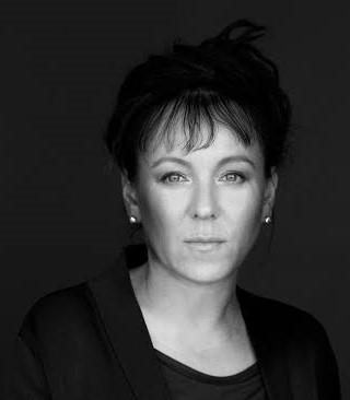 Premiações: Nobel de Literatura de 2018 - Olga Tokarczuk