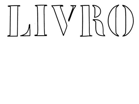 Livros: Livro - O experimento metalinguístico de Lúcia Leal Ferreira
