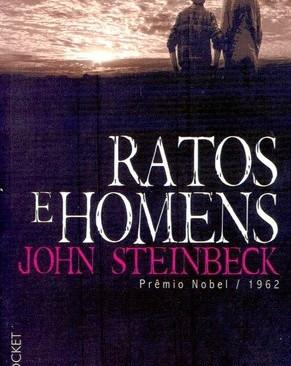 Livros: Ratos e Homens – A novela engajada de John Steinbeck