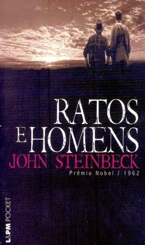 Ratos e Homens de John Steinbeck