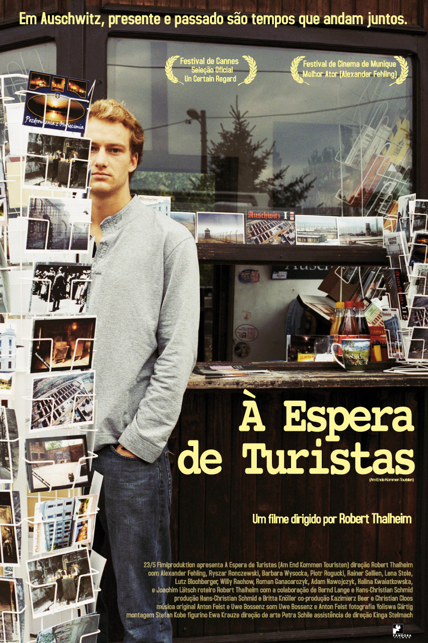 À Espera de Turistas (Am Ende Kommen Touristen: 2007)