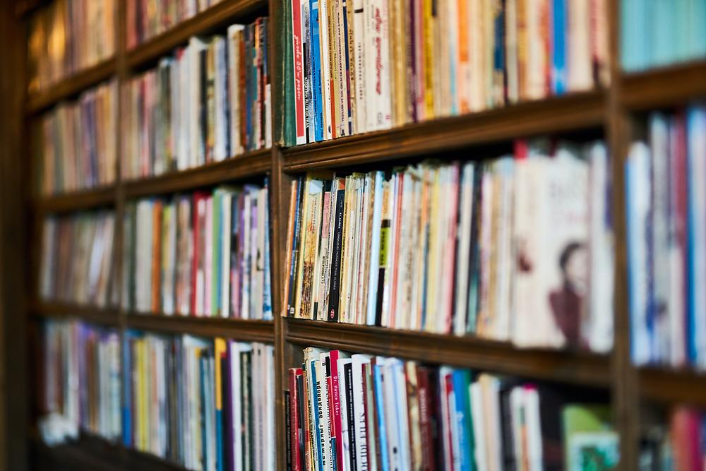 Mercado Editorial - Livros lançados no Brasil em maio e junho de 2021