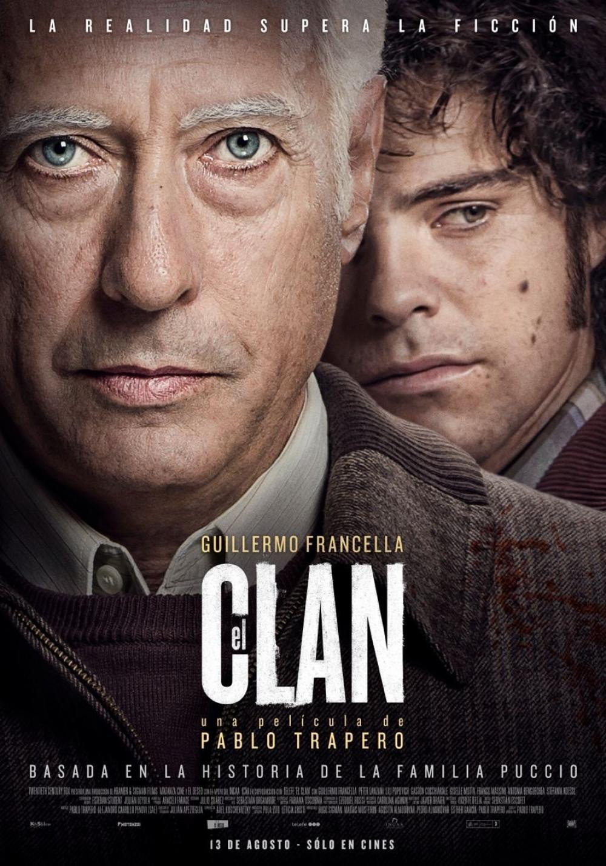 """""""O Clã"""" (El Clan: 2015)"""