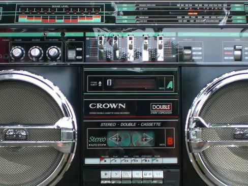 Crônicas: Doze Indícios que Envelheci Antes da Hora - Item 3 - Ouvir rádio e CD