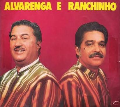 Músicas: Drama de Angélica – O sucesso tétrico de Alvarenga e M. G. Barreto