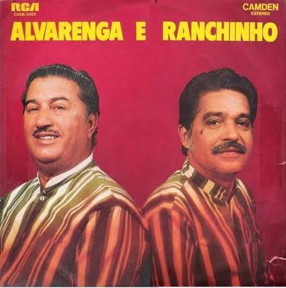 Drama de Angélica - Alvarenga e M. G. Barreto