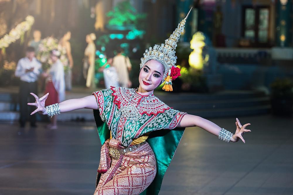 Dança - História da Dança