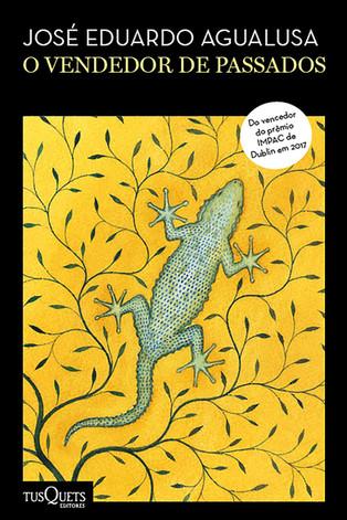 Livros: O Vendedor de Passados - A obra-prima de José Eduardo Agualusa
