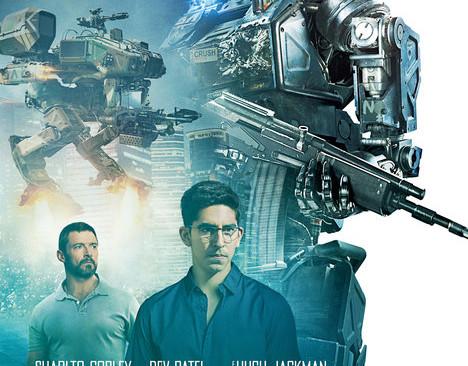 Filmes: Chappie - A nova decepção de Blomkamp