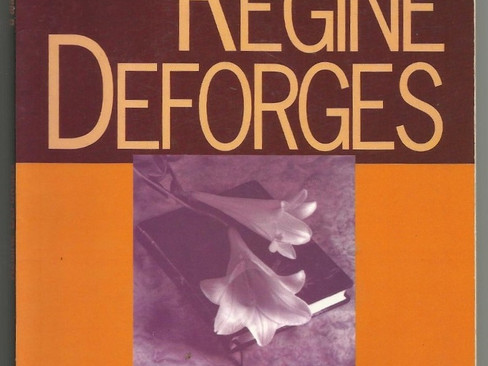 Livros: O Diário Roubado - A adolescência de Régine Deforges