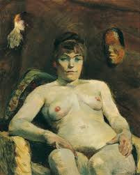 Exposições: Toulouse-Lautrec Em Vermelho