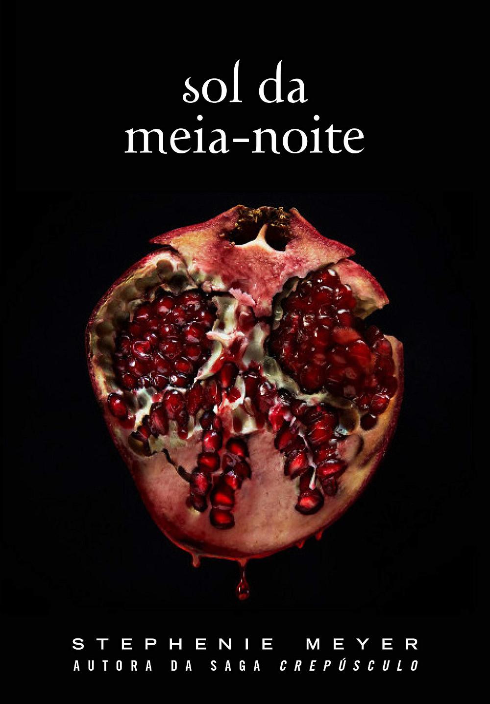 Sol da Meia-noite de Stephenie Meyer