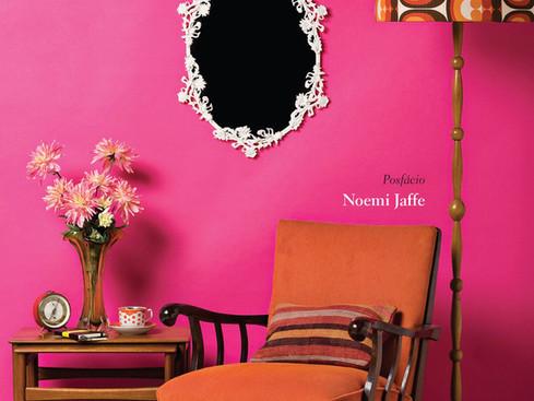 Livros: Um Teto Todo Seu - O ensaio feminista de Virginia Woolf