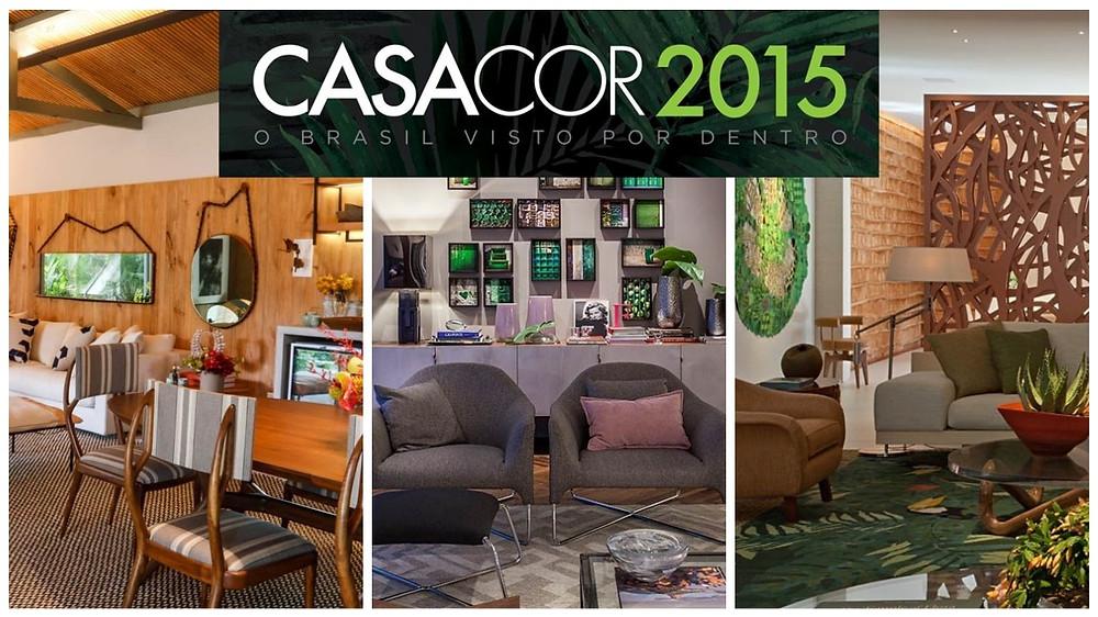 Casa Cor 2015
