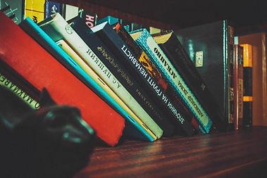Desafio Literário do Bonas Histórias - Blog de literatura, cultura e entretenimento