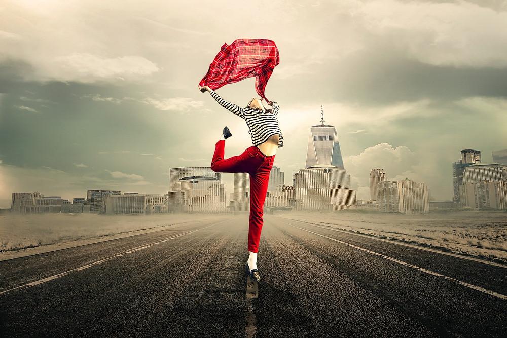 Dança Moderna e Dança Contemporânea