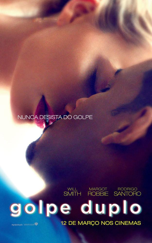 Golpe Duplo (Focus: 2015)
