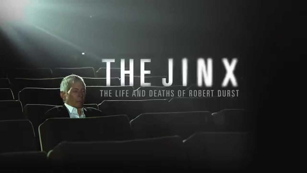 """O pé frio: a vida e as mortes de Robert Durst"" (The Jinx: The Life and Deaths of Robert Durst: 2015)"